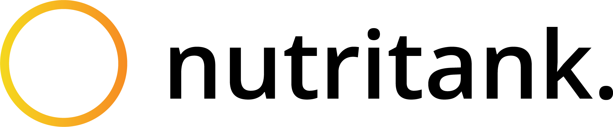 Logo da Nutritank