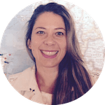 Dra. Ana Carolina Franco de Moraes (BRASIL)