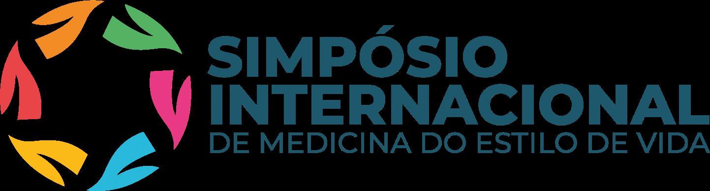 logo Simpósio Internacional de Medicina do Estilo de Vida