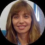 Dra. Márcia Cristina Teixeira Martins (BRASIL)